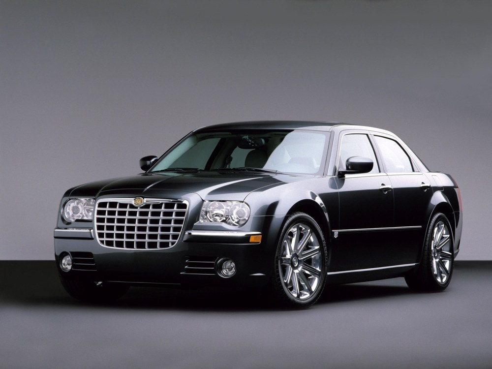 medium resolution of 2009 chrysler 300 review
