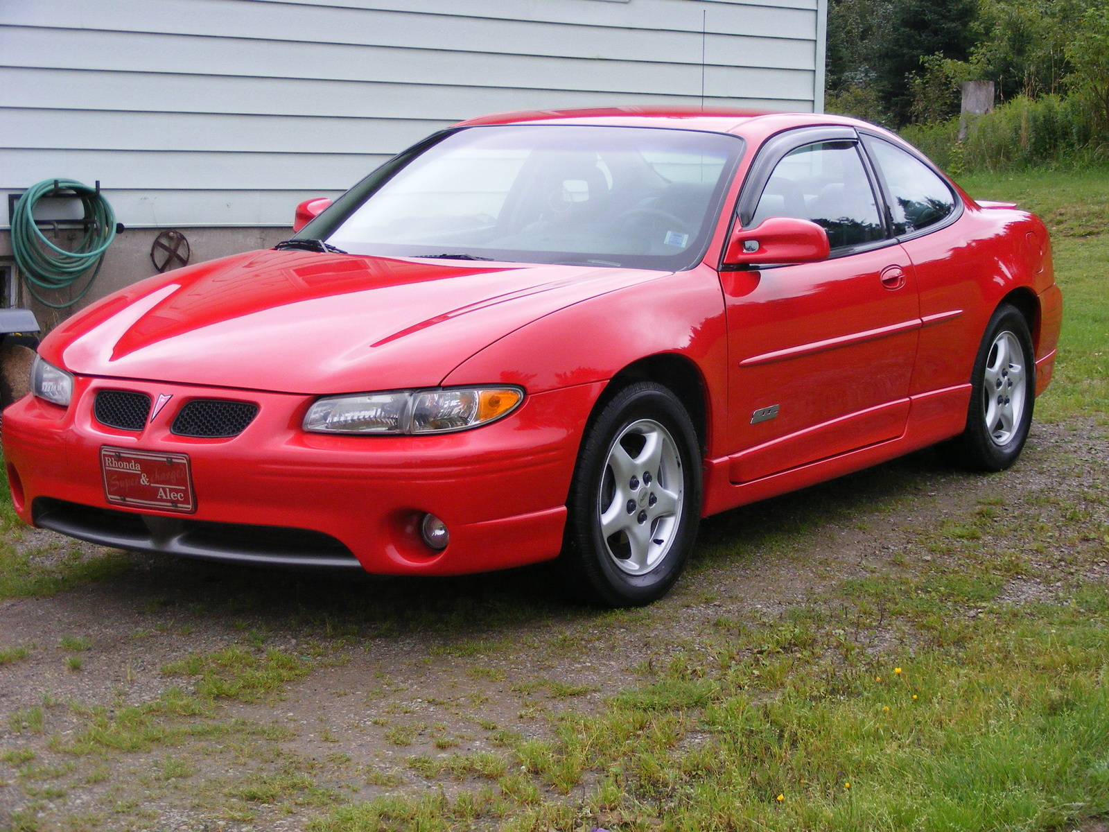hight resolution of gtp supercharged coupe question type car customization looking for suggestions