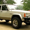 Picture of 1996 jeep cherokee 4 dr country 4wd