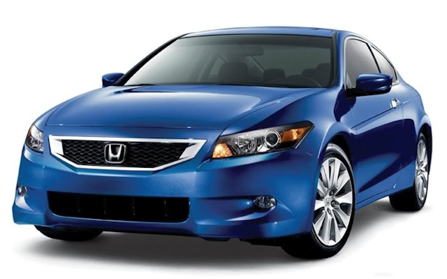 2010 Honda Accord Coupe Review CarGurus