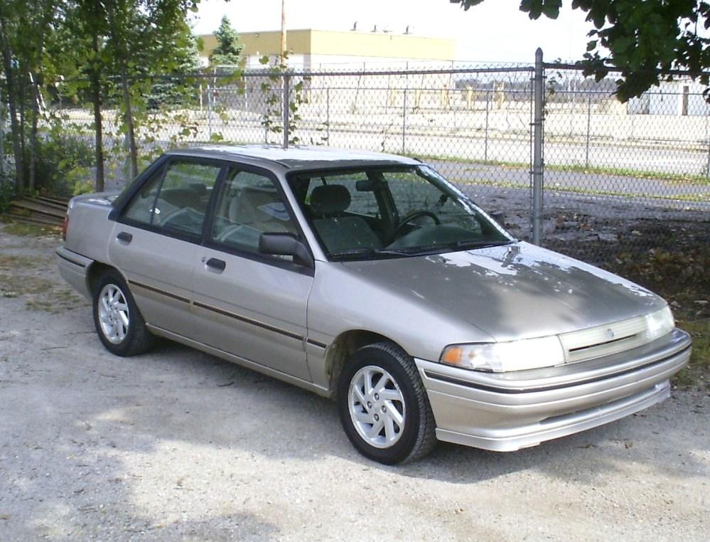 medium resolution of ford 1995 mercury tracer
