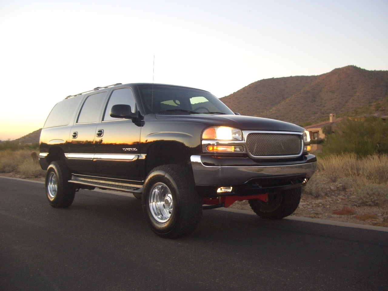 hight resolution of picture of 2000 gmc yukon xl 1500 slt 4wd exterior gallery worthy