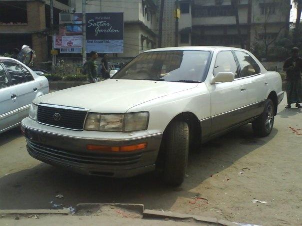 1996 Lexus Ls Reliability