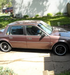 picture of 1988 buick century exterior gallery worthy [ 1600 x 1200 Pixel ]