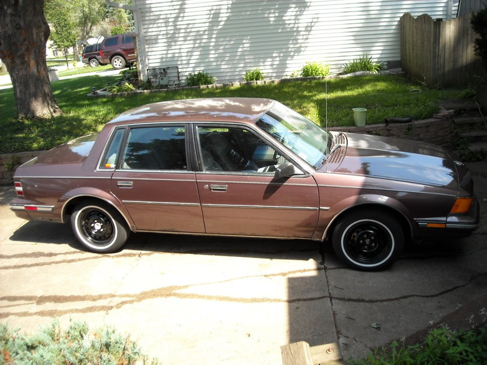 medium resolution of picture of 1988 buick century exterior gallery worthy