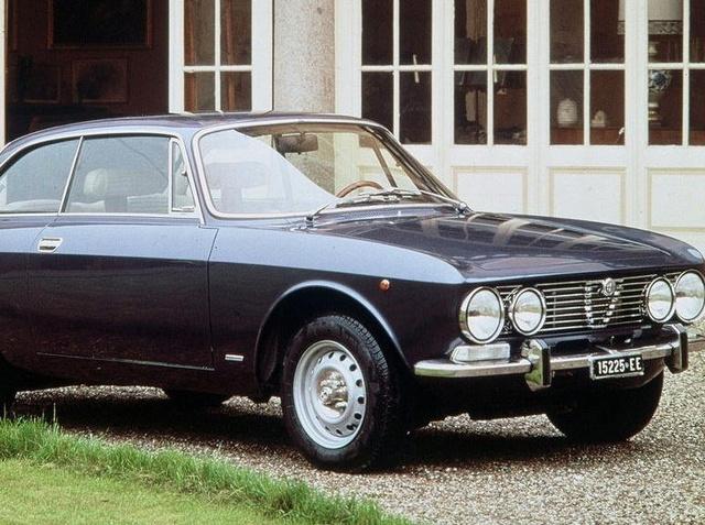 1969 Alfa Romeo Giulia  User Reviews  Cargurus