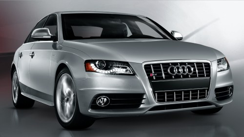 small resolution of 2010 audi s4 review