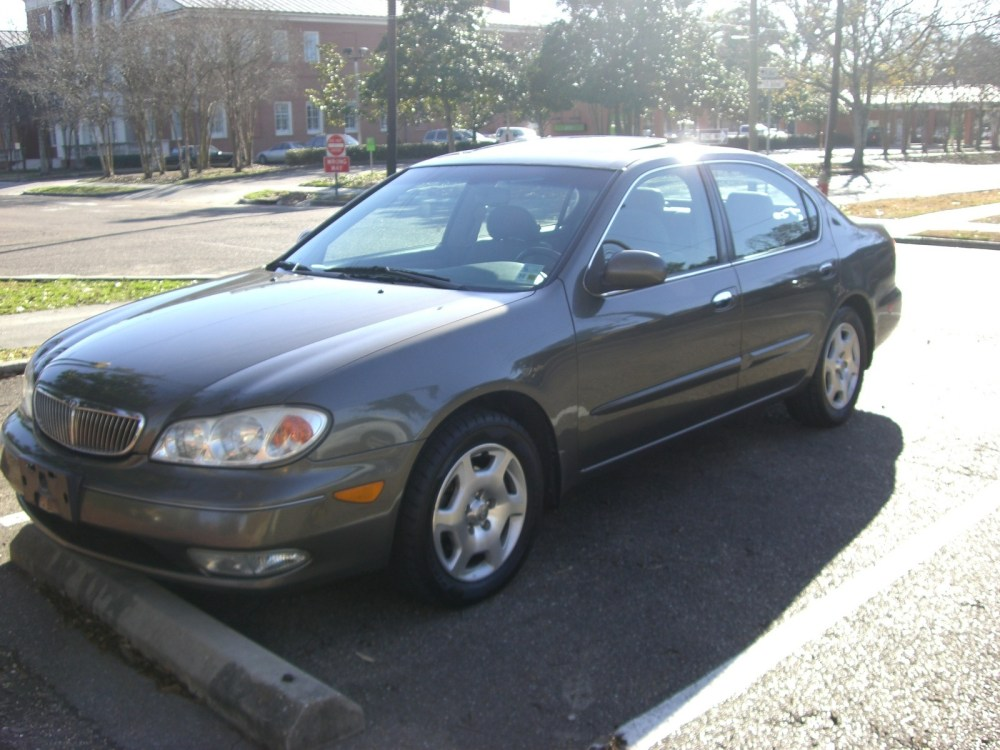 medium resolution of 2000 infiniti i30 overview