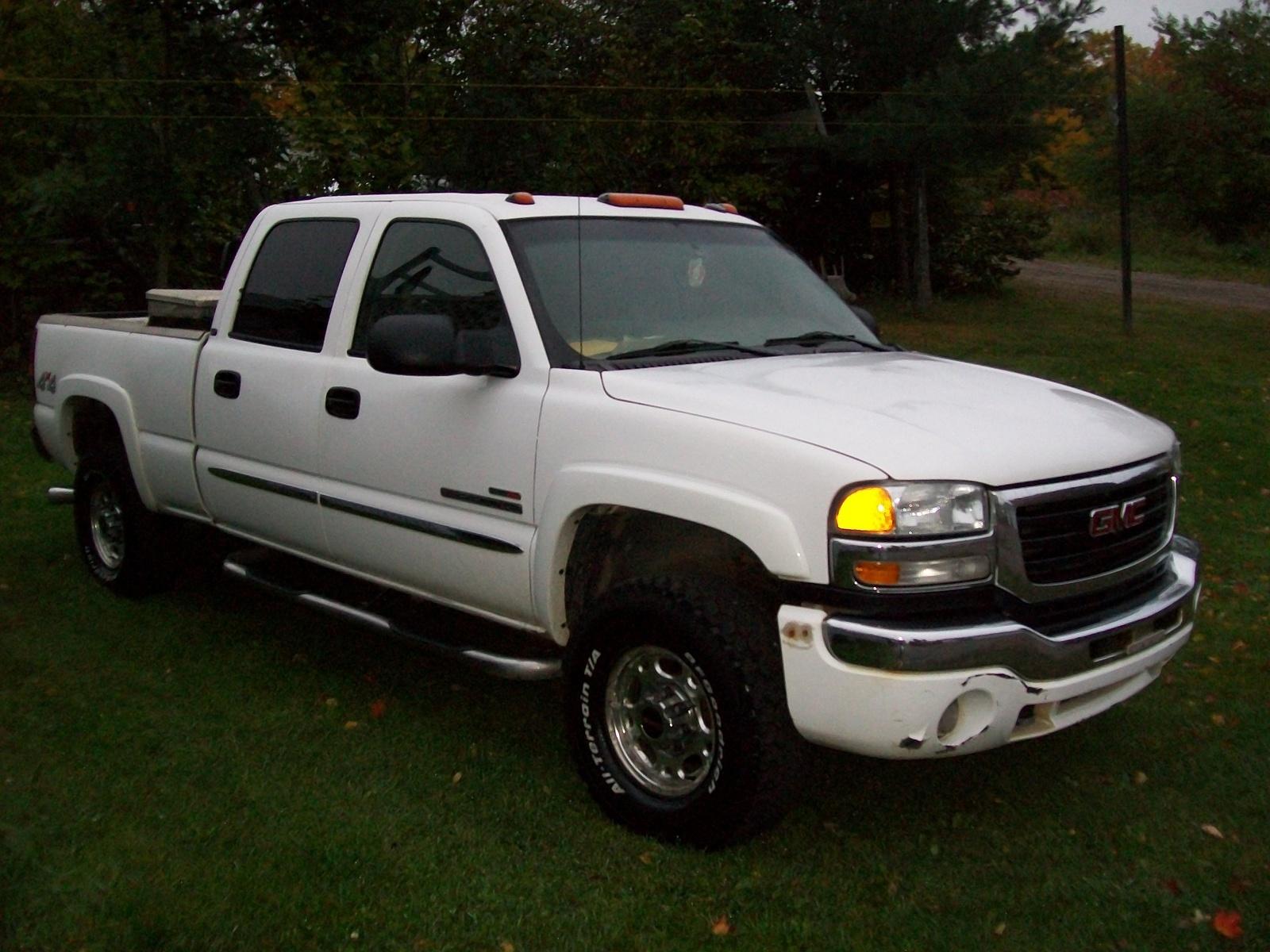 hight resolution of 2005 gmc truck 4x4
