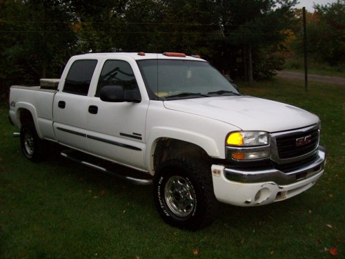 small resolution of 2005 gmc truck 4x4
