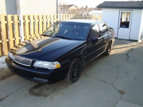 small resolution of 1998 volvo s70 overview