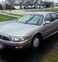 cars compared to 2002 buick park avenue [ 1280 x 960 Pixel ]