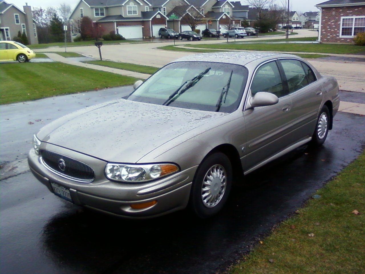 hight resolution of cars compared to 2002 buick park avenue