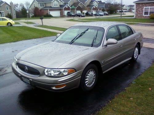 small resolution of cars compared to 2002 buick park avenue