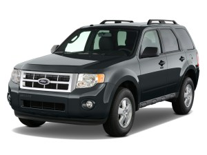 2010 Ford Escape  Review  CarGurus