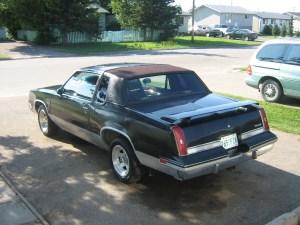 1985 Oldsmobile Cutlass Supreme  Exterior Pictures  CarGurus