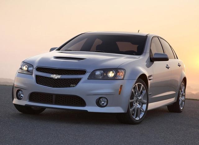 2011 Chevrolet Impala  Overview  Cargurus