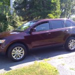 2010 Ford Edge Test Drive Review Cargurus