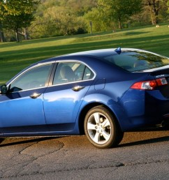 2009 acura tsx review [ 1280 x 853 Pixel ]