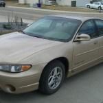 2001 Pontiac Grand Prix Test Drive Review Cargurus