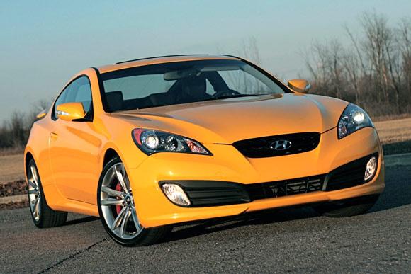 9.9 l/100 km (komb)* , 235 g co2/km (komb)*. 2011 Hyundai Genesis Coupe Pictures Cargurus