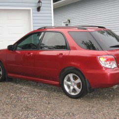 2007 Subaru Impreza Wiring Diagram Epiphone Sg 2 5i Parts Auto