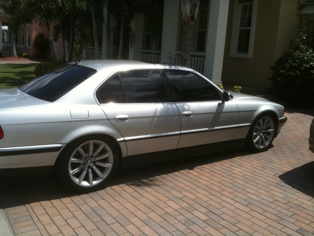 hight resolution of 2000 bmw 7 series 740il