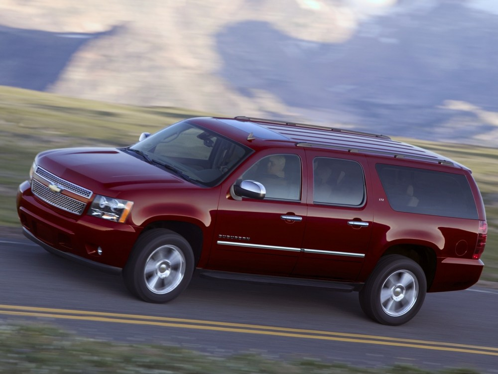 medium resolution of 2011 chevrolet suburban copyright gm corp exterior manufacturer gallery worthy