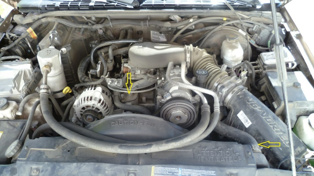 medium resolution of gmc sonoma engine wiring diagram gmc free engine image