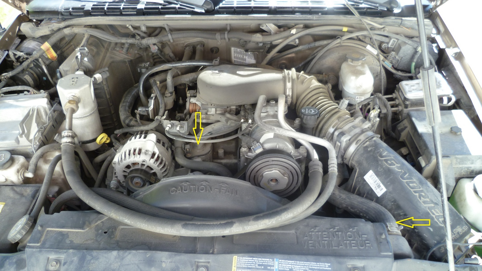 hight resolution of gmc sonoma engine wiring diagram gmc free engine image