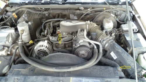 small resolution of gmc sonoma engine wiring diagram gmc free engine image