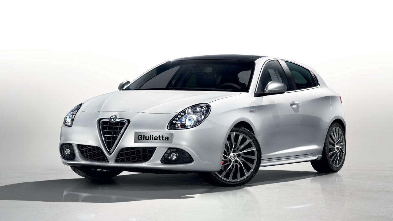 Alfa Romeo Giulietta  Overview Cargurus