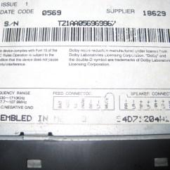 2004 Chrysler Sebring Radio Wiring Diagram Chevy Cavalier Stereo 200 Alternator Get Free Image