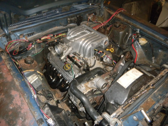 Ford Gt40 Wiring Harness 1981 Ford Fairmont Pictures Cargurus