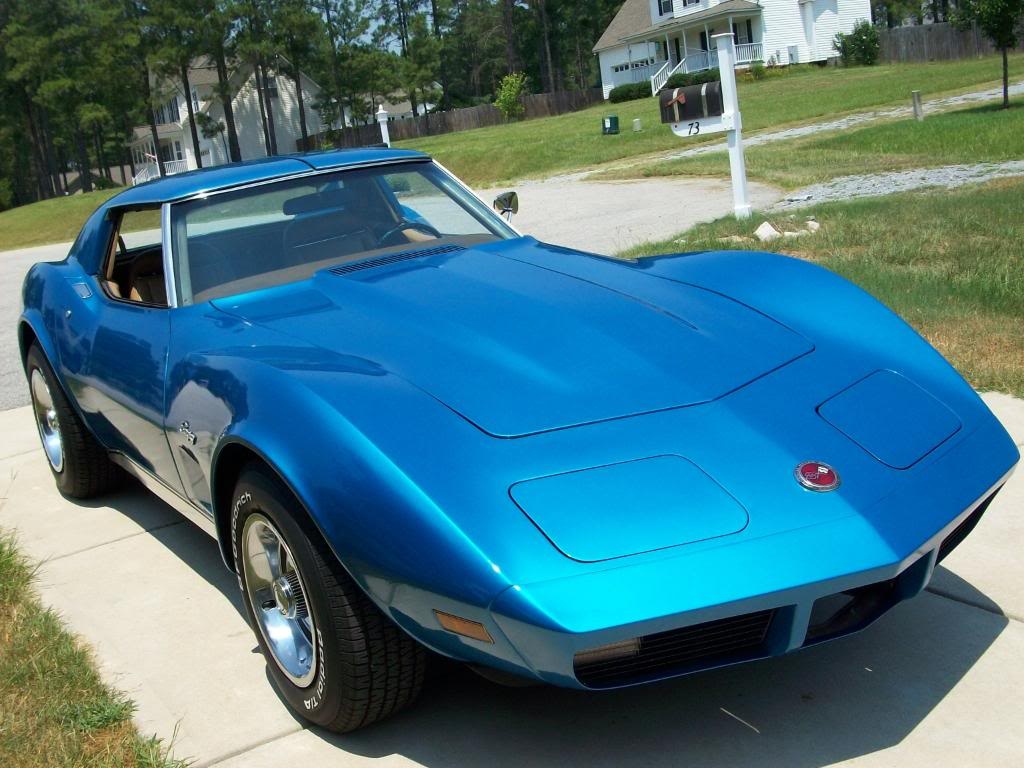 hight resolution of picture of 1976 chevrolet corvette exterior gallery worthy