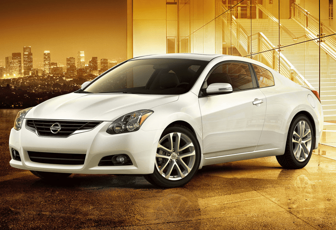 2011 Nissan Altima Coupe Review Cargurus
