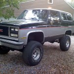 1990 Gmc Jimmy Test Drive Review Cargurus