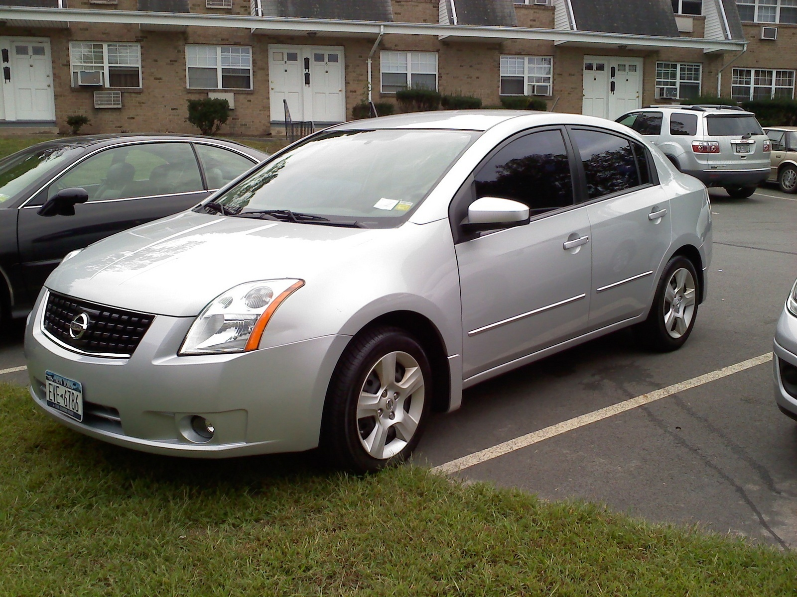 hight resolution of 2009 nissan sentra exhaust pipe