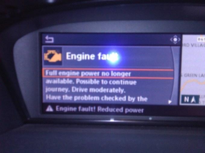 Bmw Engine Warning Lights Americanwarmoms