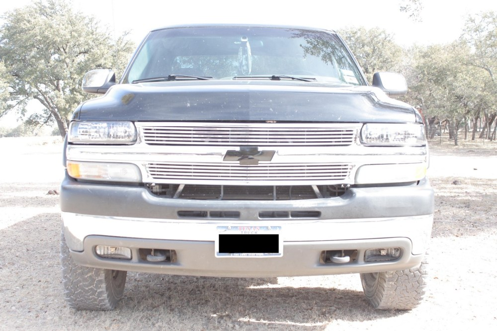 medium resolution of chevrolet silverado 2500hd questions does anyone make a custom bumper filler that doesn t cargurus