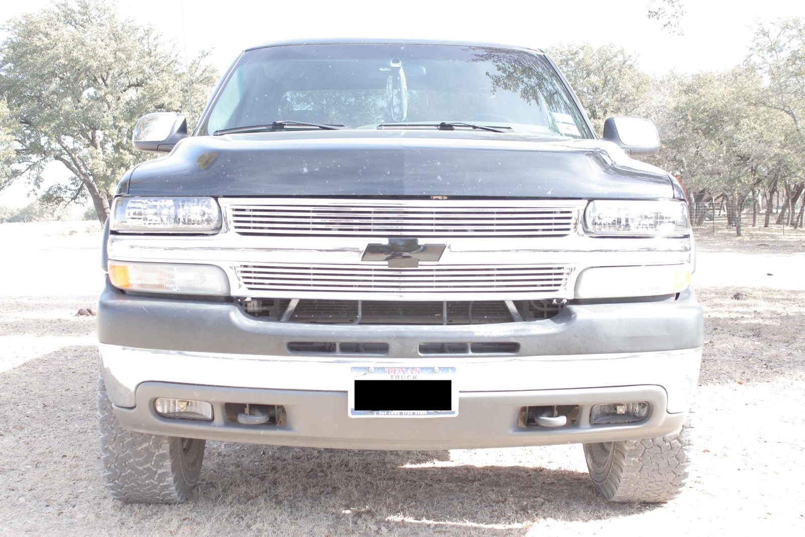 hight resolution of chevrolet silverado 2500hd questions does anyone make a custom bumper filler that doesn t cargurus