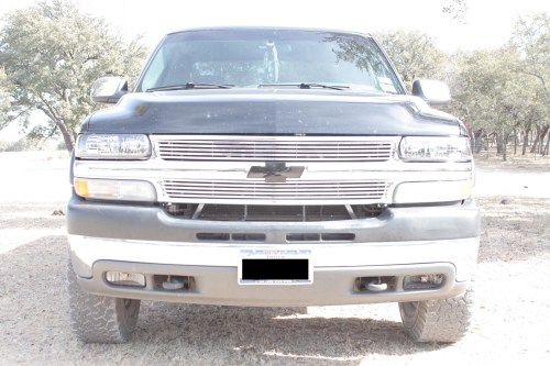 small resolution of chevrolet silverado 2500hd questions does anyone make a custom bumper filler that doesn t cargurus