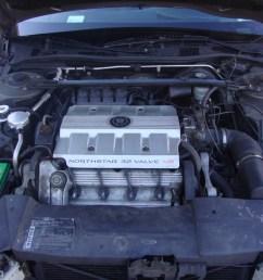 wiring diagram 2002 vw passat 1 8 turbo vacuum diagram 1996 cadillac [ 1600 x 1200 Pixel ]