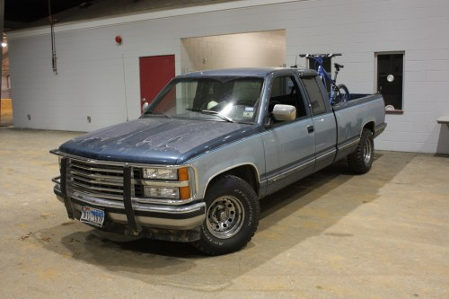 small resolution of my 90 chevy half ton 350 tbi 5 speed is not friendly with gas any ideas on making it a little better