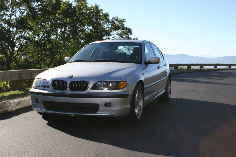 medium resolution of picture of 2002 bmw 3 series exterior gallery worthy