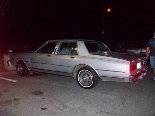 small resolution of 1986 chevrolet caprice pictures