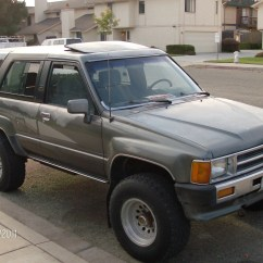 1989 Toyota 4runner Stereo Wiring Diagram Electrical Symbols Australia Lincoln Town Car Fuse Box Free Engine