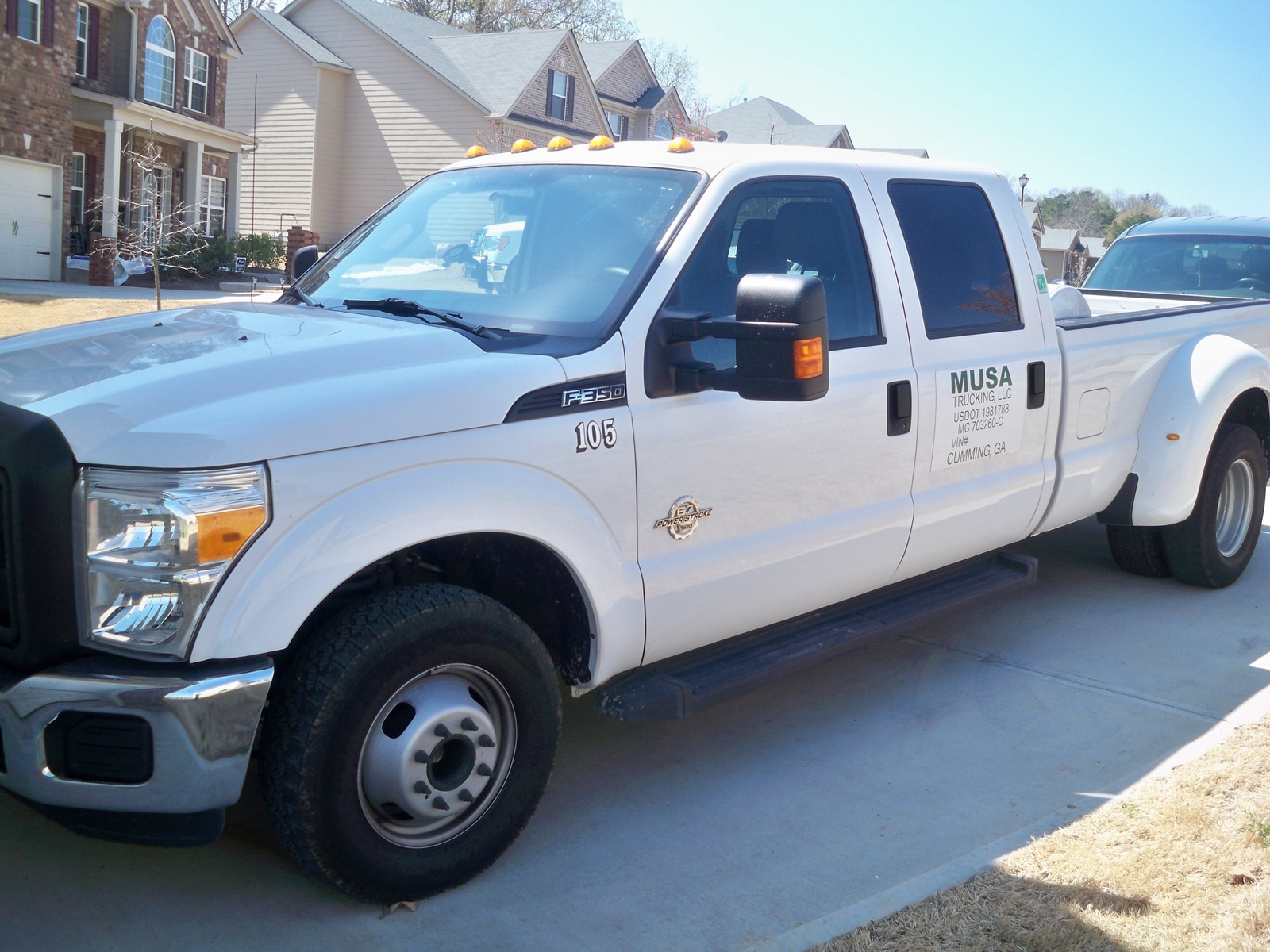 2008 f350 trailer plug wiring diagram neck throat anatomy ford f 350 super duty questions need to locate the fuse that controls my running lights on diesel
