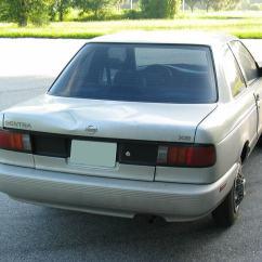 1994 Nissan Sentra Alternator Wiring Diagram Two Door Doorbell 88 Get Free Image About