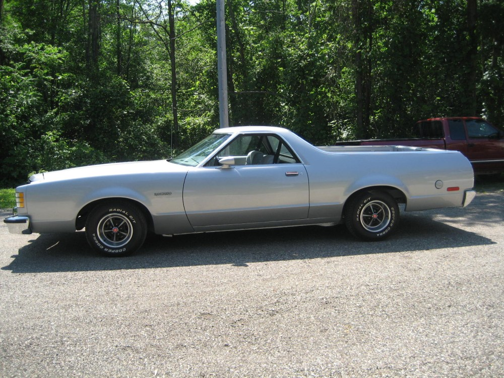 medium resolution of ford ranchero questions why is our beautiful slick 1978 ford ranchero so hard to sell cargurus